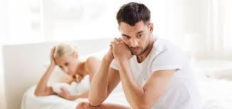 Co powoduje zaburzenia erekcji?