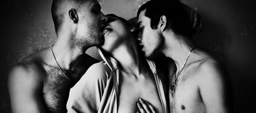 Brudne historie o seksie w trójkącie